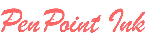 PenPoint Ink