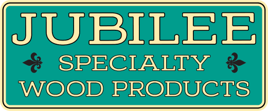 Jubilee Specialty Wood Products Logo